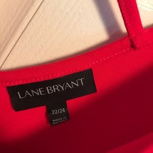 Lane Bryant Dresses - Lane Bryant knee length casual dress in 22/24